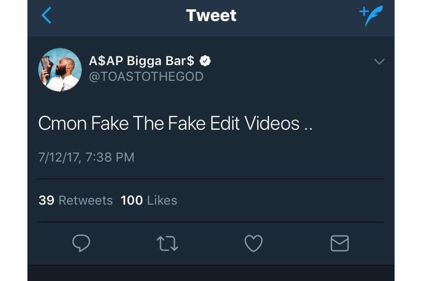 A$AP Bari