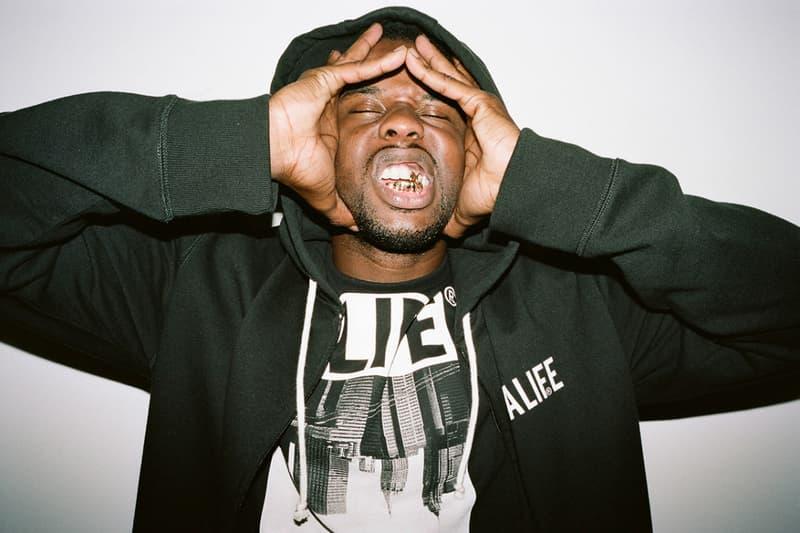 A$AP Twelvyy 12 Album Stream