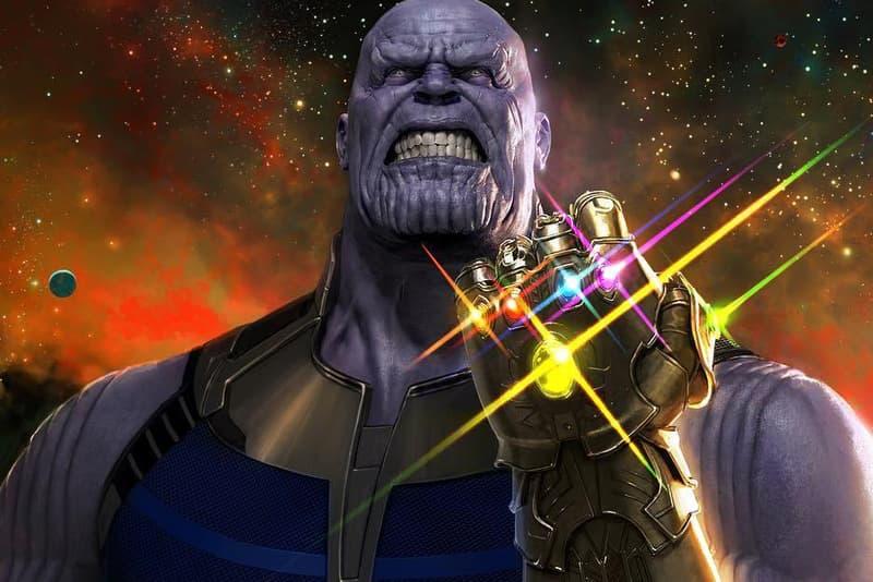 'Avengers: Infinity War' Leaked Trailer