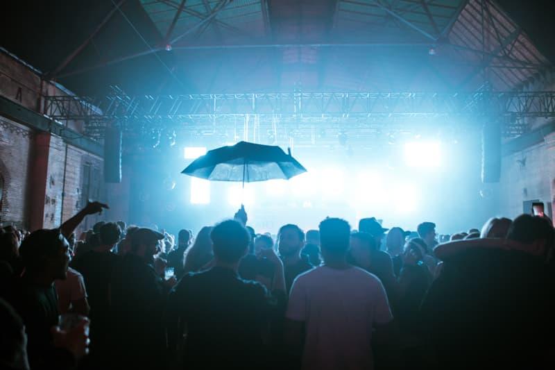 Swizz Beatz x BACARDI No Commission Berlin Party | HYPEBEAST