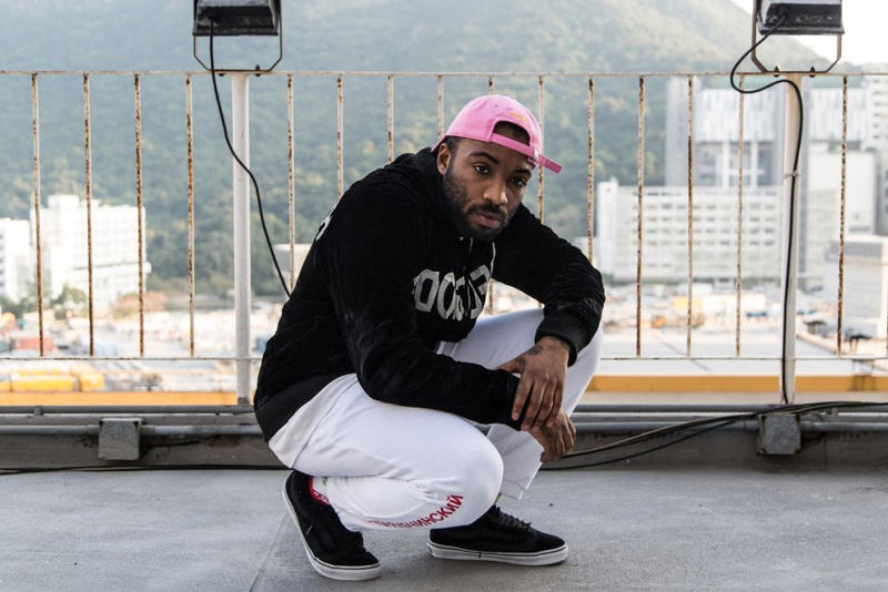 A$AP Bari Clot