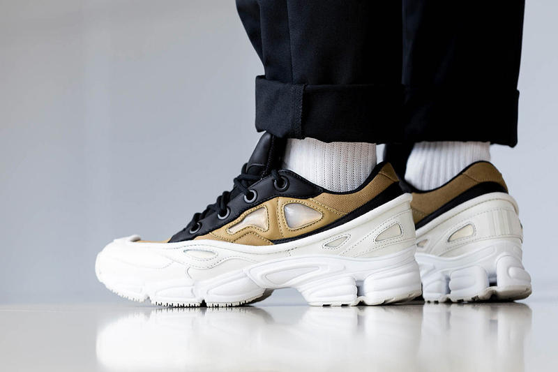 bca125c9d73cf 20 Luxury Sneakers To Upgrade Your Wardrobe With This Season. Some low-key  sophistication and some outright bold flexing. adidas raf simons ozweego