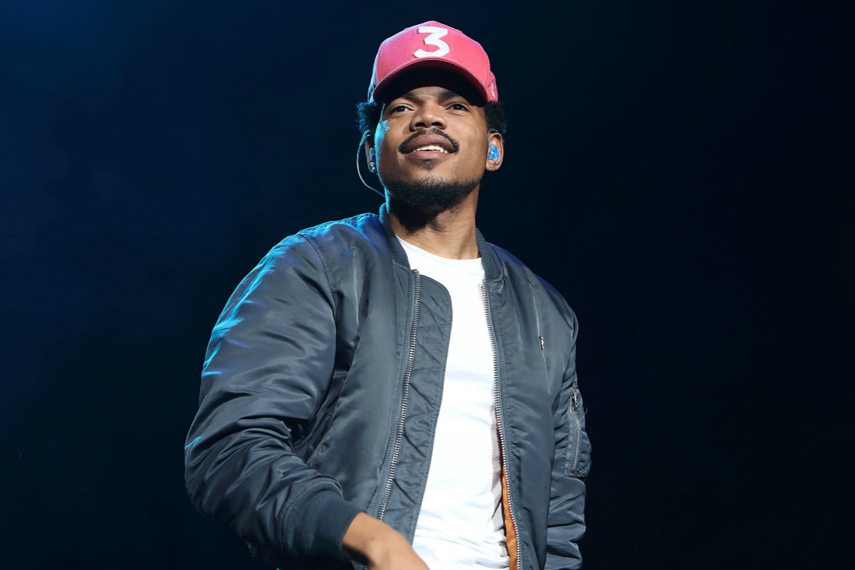 Best Music Releases From the First Week of July 2017 Chance the Rapper