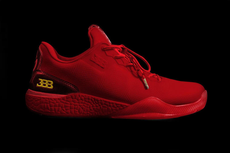 Big Baller Brand Independence Day Pack Z02 Red White Blue