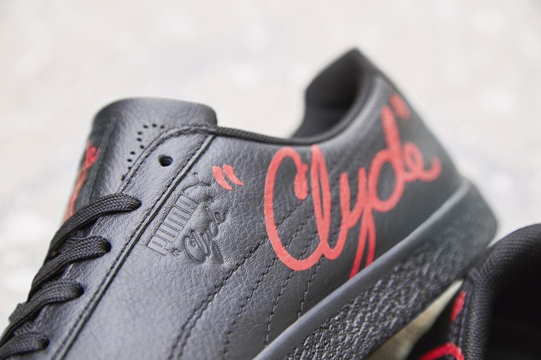 big sale 013c2 7f0bb Big Sean Unveils the PUMA Clyde Signature | HYPEBEAST
