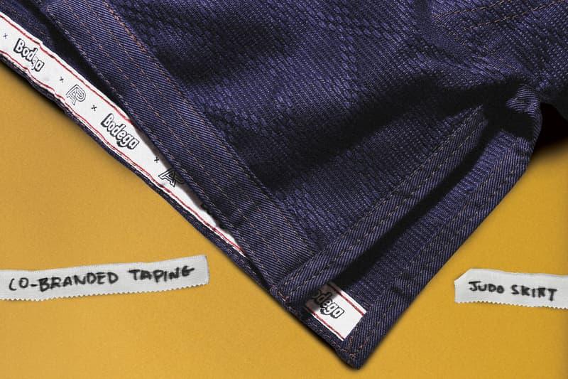 Bodega Albino & Preto Jiu-Jitsu Streetwear