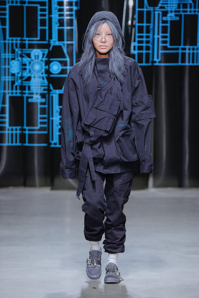C2H4 2018 Spring/Summer Collection