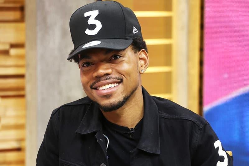 Chance The Rapper Soundcloud