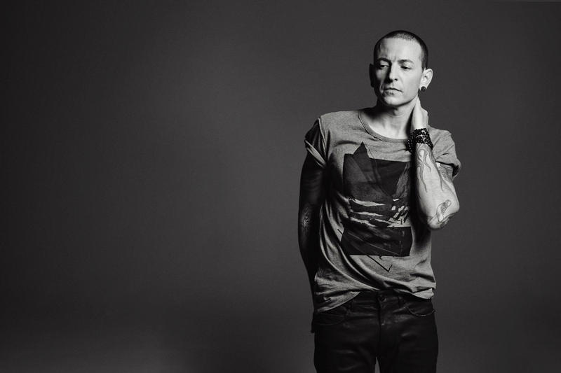 Chester Bennington Linkin Park Dead Died Passed suicide death 41 hanging hung singer songwriter musician