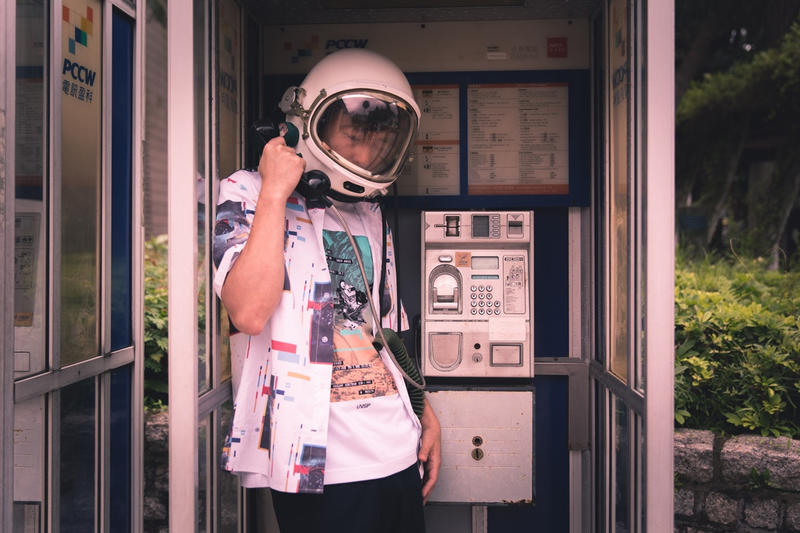 CLOTTEE 2017 Summer UNSP Collection Lookbook CLOT Edison Chen United Nation Space Program nasa outerspace