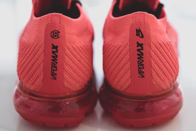 CLOT Nike Air VaporMax Los Angeles Pop-Up Release 59201eb4f