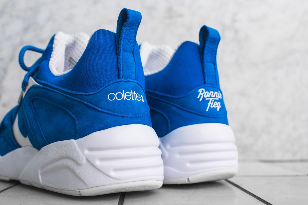ae015066fb41 Colette Paris Best Sneaker Collaborations