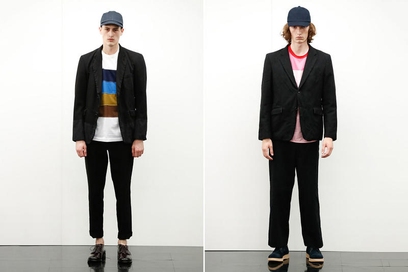 COMME des GARÇONS HOMME Fashion Luxury Apparel Clothing Outerwear Shirts Trousers Shorts  Junya Watanabe