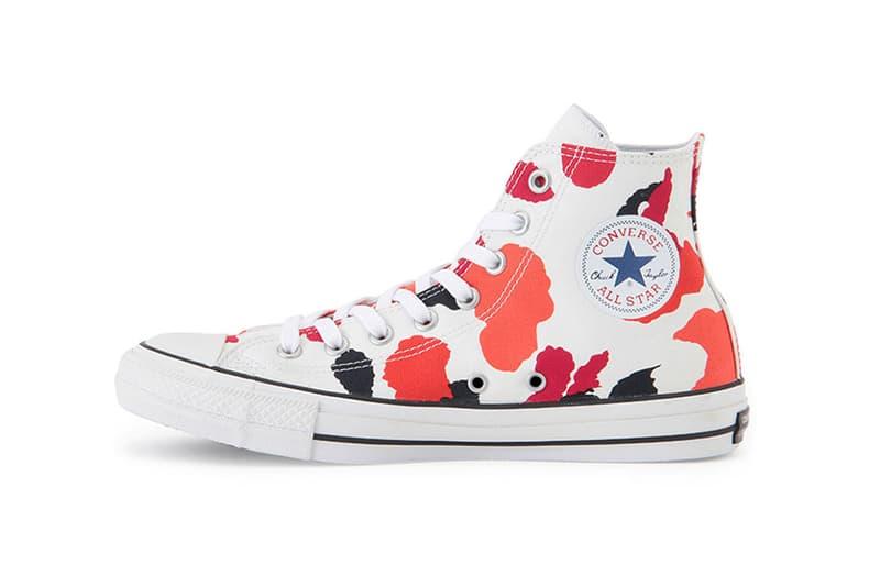 d2330a1105b7 Converse Chuck Taylor All Star Paint Splatter