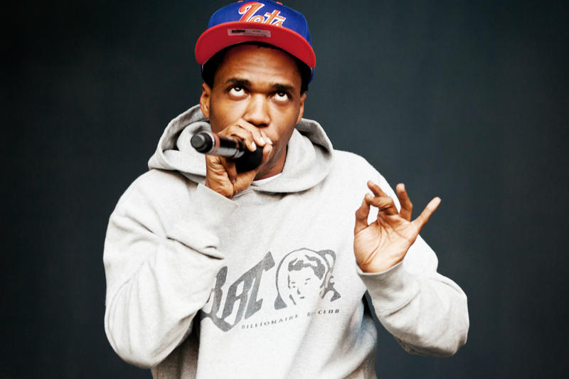 Curren$y The Champagne Files Download Stream Mixtape