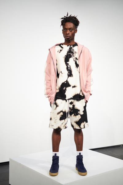 Daniel Patrick 2018 Spring Summer Collection