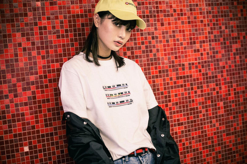 Diamond Supply Co HBX Exclusive Capsule Collection 2017 July 31 Summer Release