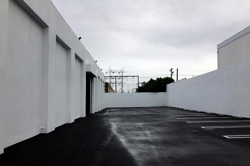 Dover Street Market Los Angeles Location Opening