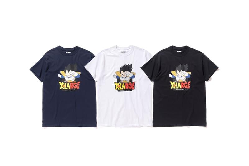 Dragon Ball Z XLARGE Future Trunks Vegeta Kid Buu Fashion Apparel T-Shirts Tees Clothing Anime 2017 summer capsule collection