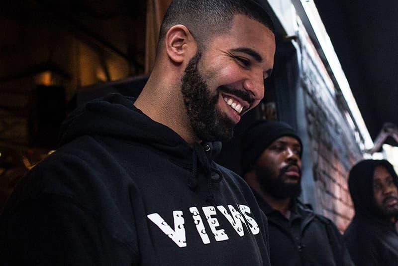 Drake Degrassi Royalties