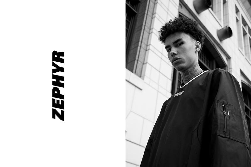 EJDER 2017 ZEPHYR Editorial