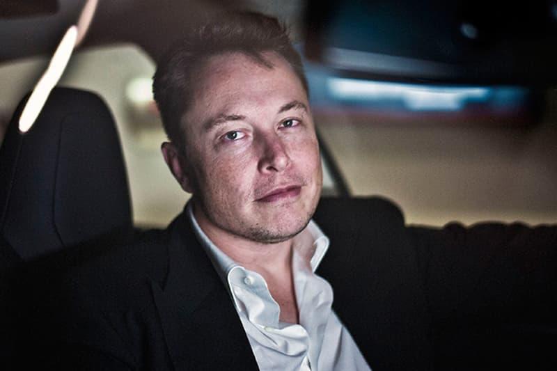 Elon Musk The Boring Company Verbal Approval Hyperloop New York City NYC Washington DC Philadelphia Baltimore