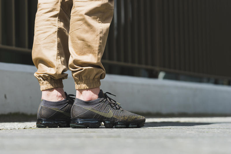 "Nike Vapormax ""City Tribes"""