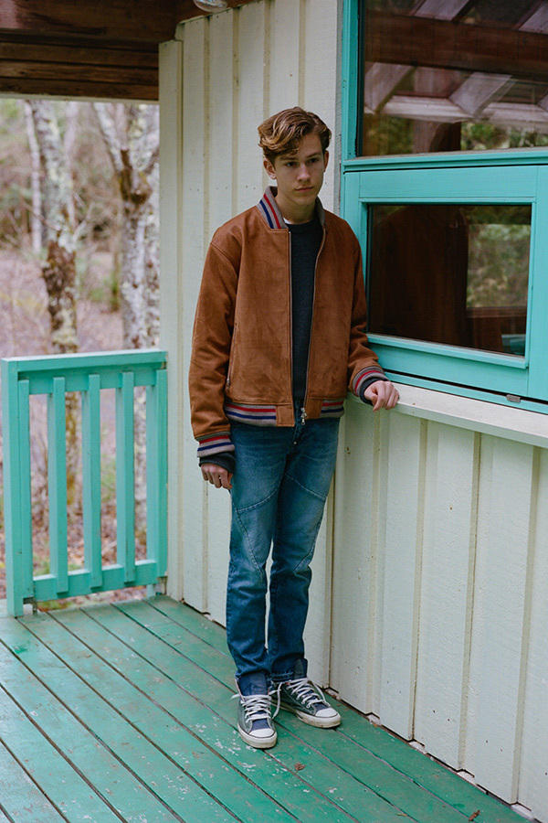 FACTOTUM 2017 Fall Winter Collection Lookbook