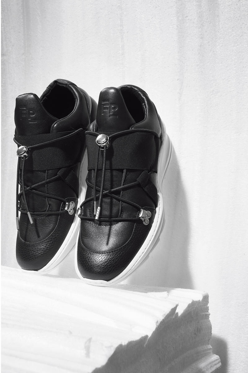 Filling Pieces 2017 Fall Winter Delivery 1 Sneaker Footwear Shoes Mongolia tribes