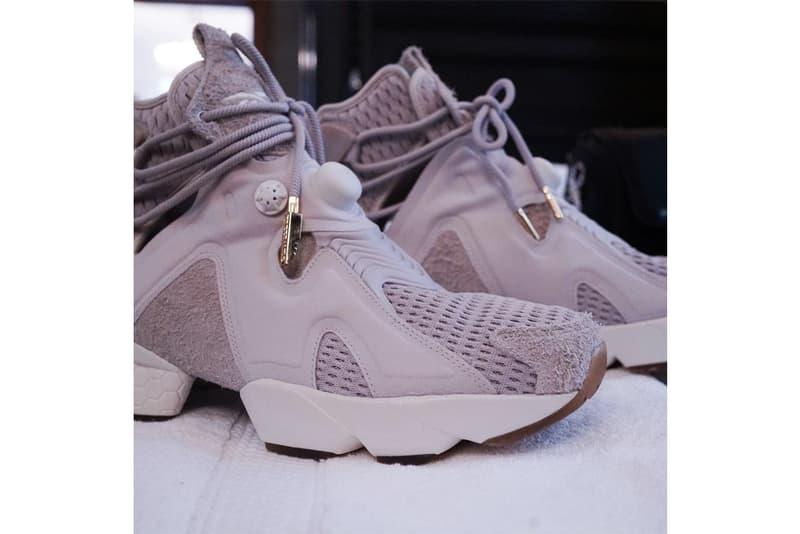 Future Hybrid Reebok Sneaker