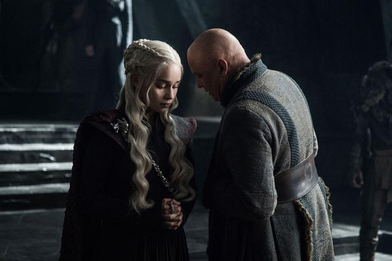 Game of Thrones Season 7 Episode 3 Sneak Peak Photos