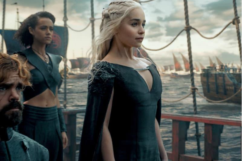 'Game of Thrones' Season 8 HBO