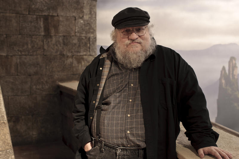 'Game of Thrones' George R. R. Martin