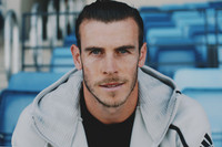 Gareth Bale on the Champions League Final and Making It to the World Cup