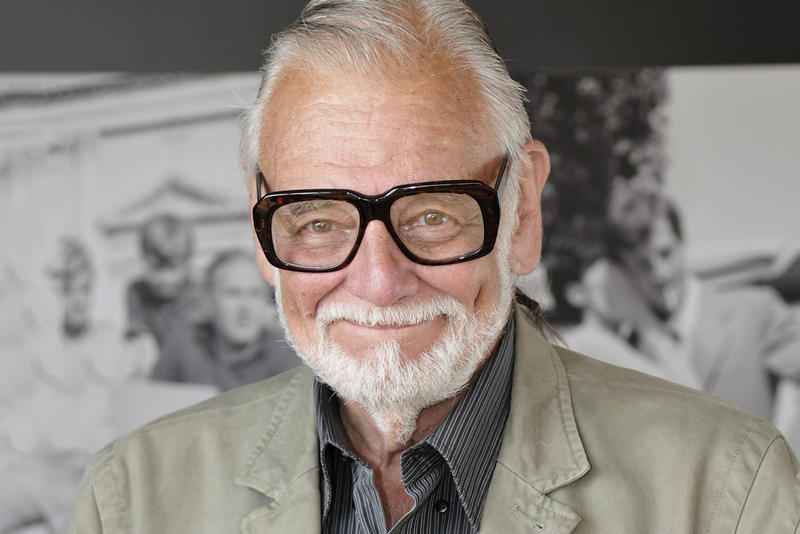 George A. Romero Night of the Living Dead