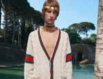 Gucci Cruise 2018 Menswear Collection Infuses Rock 'n' Roll Into Renaissance Era Garb