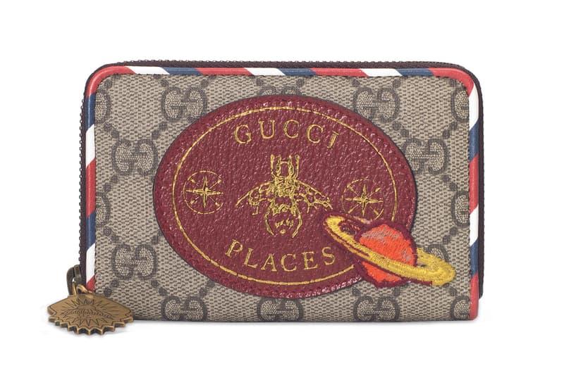 Gucci Places