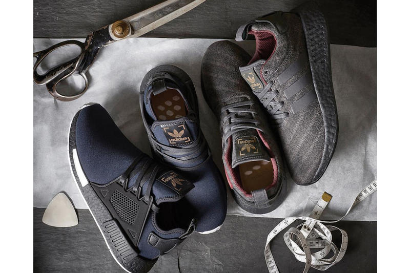 Henry Poole Size? adidas Originals NMD XR1 NMD R2