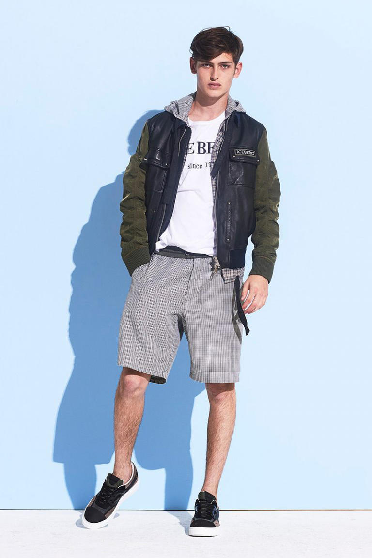 Iceberg Fashion Apparel Luxury Clothing Jackets Sweaters Hoodies Shorts Pants Sneakers Fucking Young Lookbooks Collections