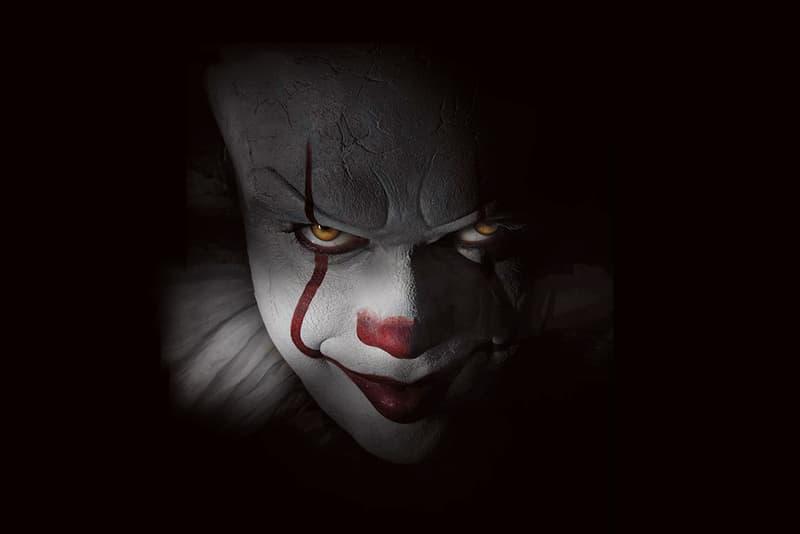 IT Part 2 Director Andy Muschietti Return Sequel Movie Horror Stephen King Film Adaptation 2017