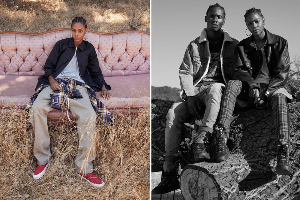 Jerry Lorenzo Fear of God Fifth Collection Grunge and Glory Editorial
