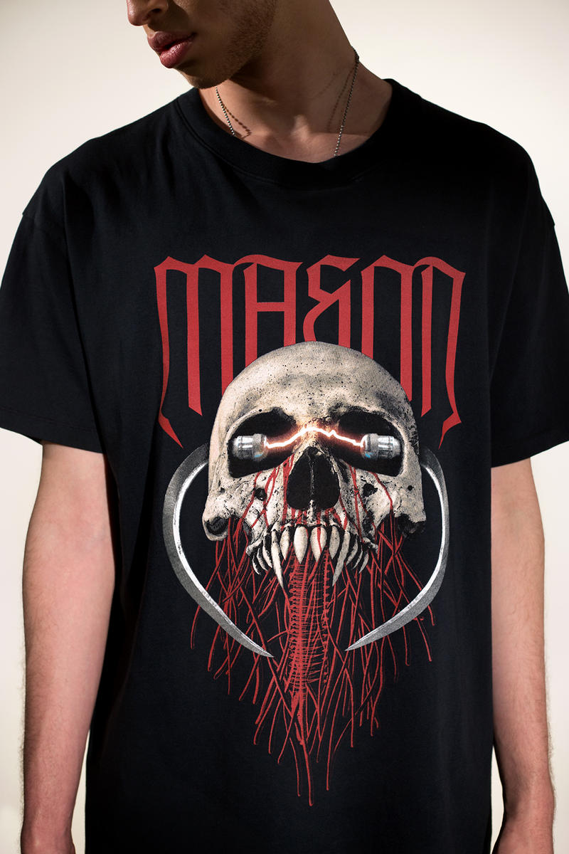 MASON Collection 1 Resurrection Joe Perez
