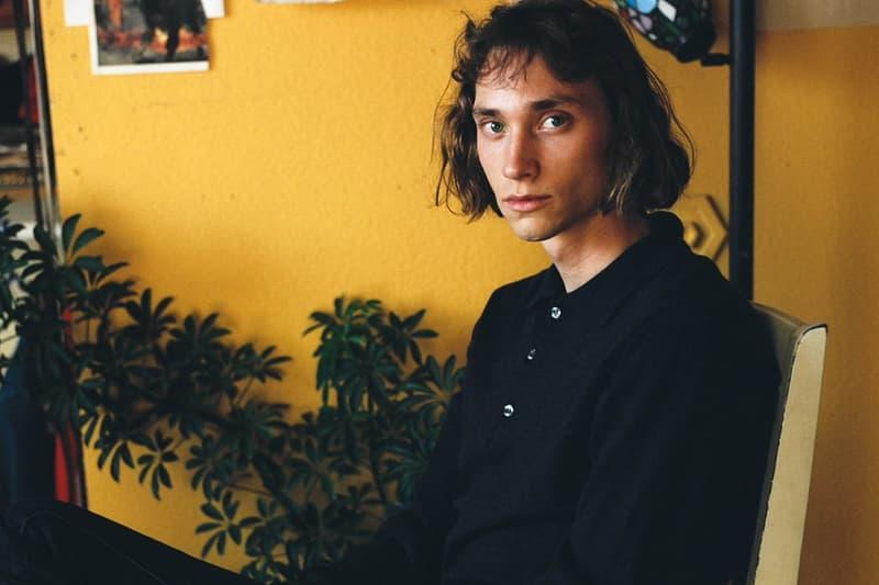 Julian Klincewicz Amuse Interview