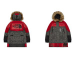 UPDATE: Where to Cop the Junya Watanabe MAN x The North Face 2017 Fall/Winter Outerwear Collection