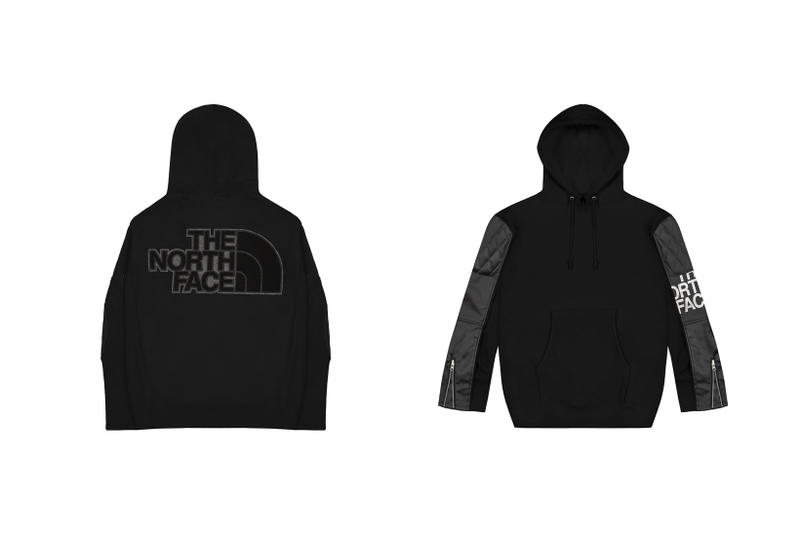 Junya Watanabe MAN The North Face Outerwear Apparel Dover Street Market  London Fashion Clothing ec97d06a3