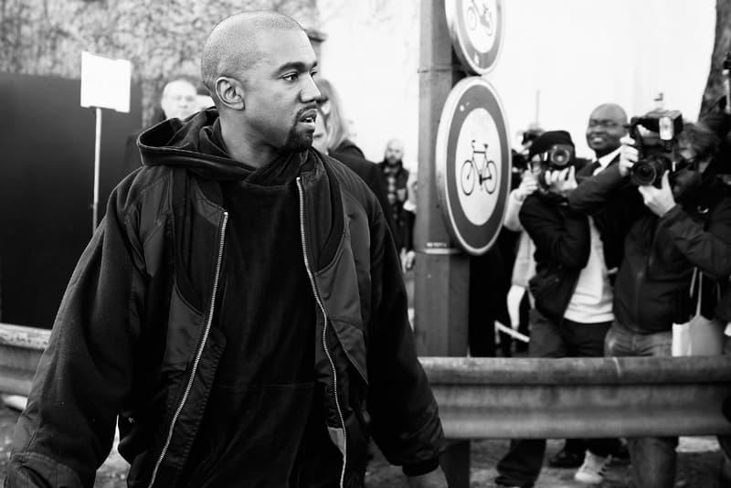 Kanye West Yeezy Boosts Paralyzed Fan