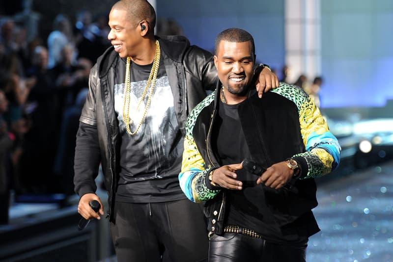 Kanye West Cut Ties Tidal JAY-Z