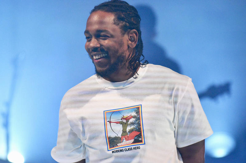 Kendrick Lamar Damn Double Platinum Thanks Fans