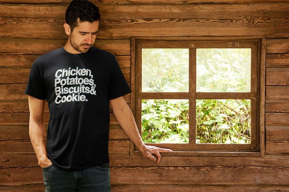 KFC's New Line of Merchandise
