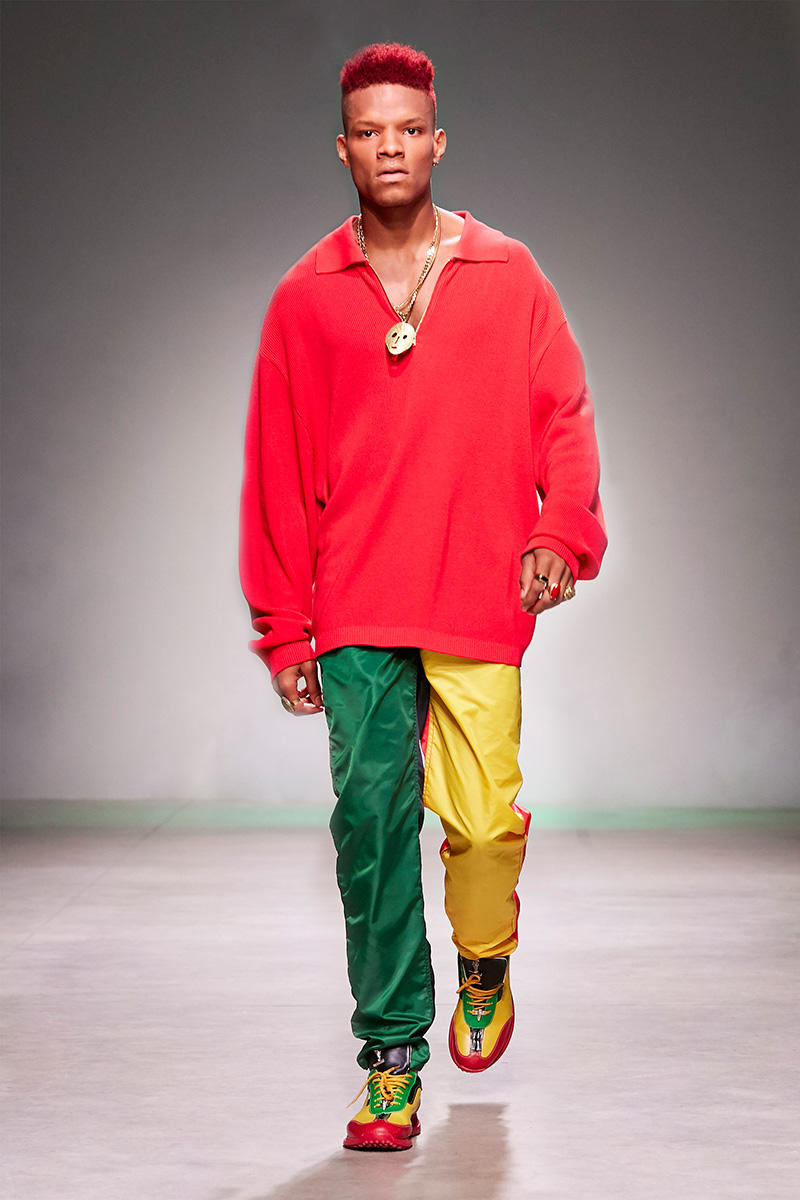 LANDLORD 2018 Spring Summer Collection
